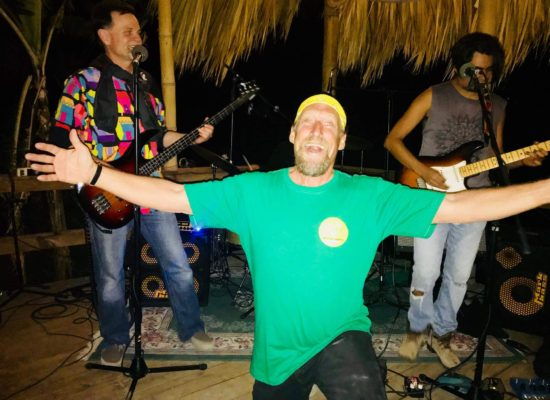 Music Band Santa Cruz Guatemala
